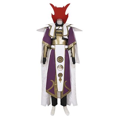 Dota 2 Invoker Hero Cosplay Kostyme Game Karneval