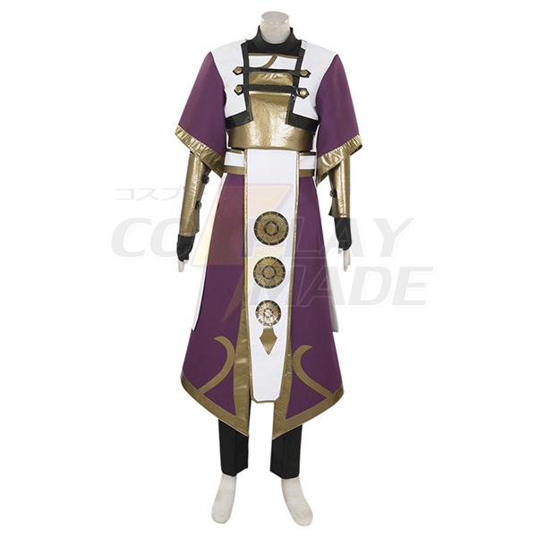 Dota 2 Invoker Hero Cosplay Costume Game Costum Made