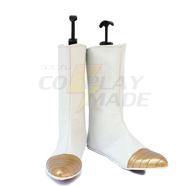 Zapatos Dragon Ball Anime Vegeta Cosplay Botas Carnaval