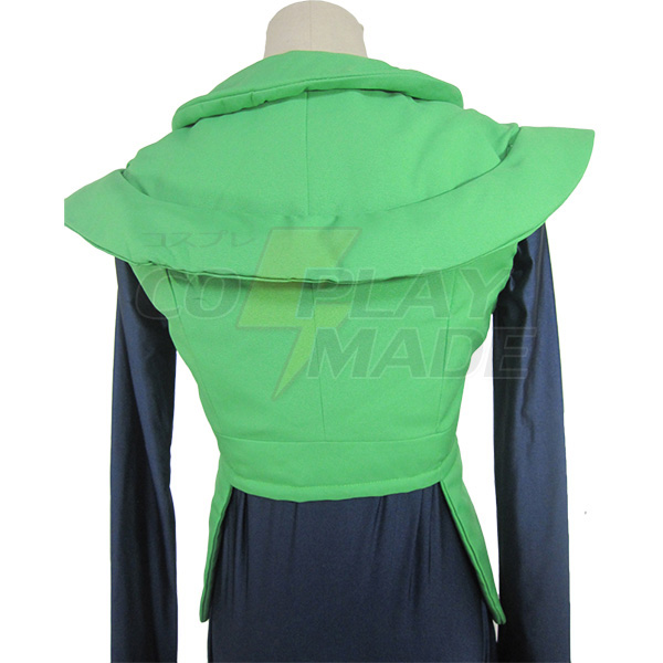 Costumi Dragonball Z Android No.16 Cosplay Carnevale