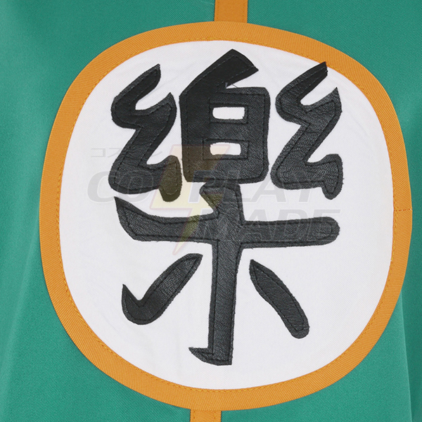 Dragon Ball Yamcha Cosplay Costume Custom Made