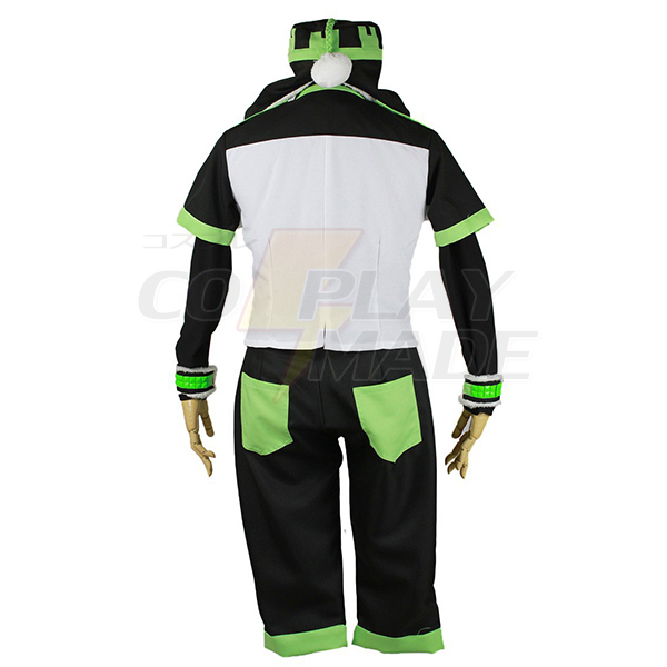 Dramatical Murder DMMD Noiz Cosplay Costume Anime Clothes