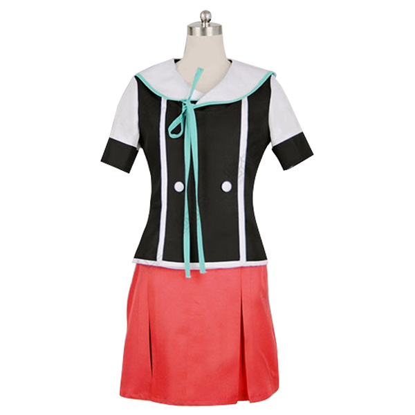 Dream Eater Merry Tachibana Isana Cosplay Costume Stage Performence Clothes
