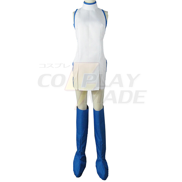 Disfraces Dungeon ni Deai wo Motomeru Ais Wallenstein Vestido Cosplay