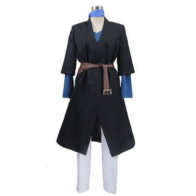 Dungeon ni Deai wo Motomeru no wa Machigatteiru Darou ka Crozzo Welf Cosplay Costume