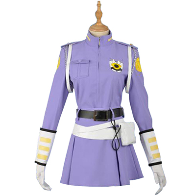 elDLIVE Misuzu Sonokata Cosplay Costume Perfect Custom