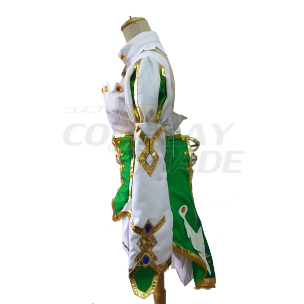 Costumi Elsword Grand Archer Carnevale