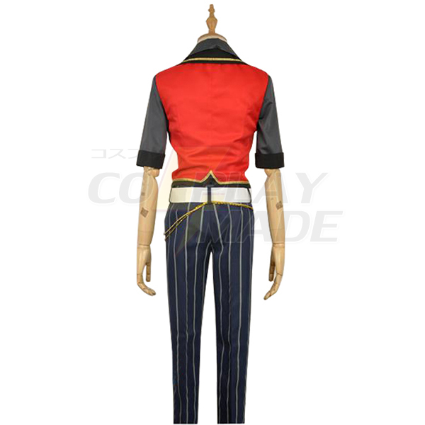 Ensemble Stars Akehoshi Subaru Cosplay Costume Stage Performence Clothes