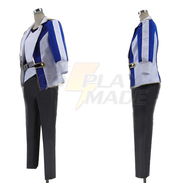 Costumi Ensemble Stars All Members Giaccas Cosplay Carnevale