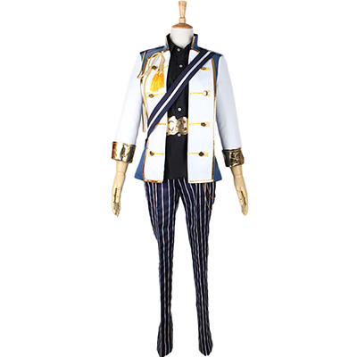 Costumi Ensemble Stars Izumi Sena Singing Cosplay