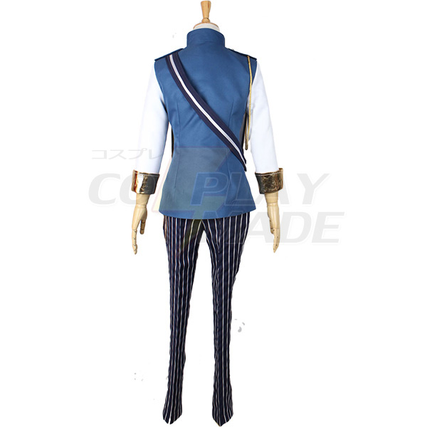 Ensemble Stars Izumi Sena Singing Cosplay Costume
