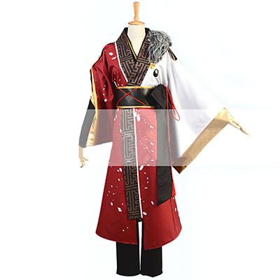 Ensemble Stars Kiryu Kuro Cosplay Costume Perfect Custom
