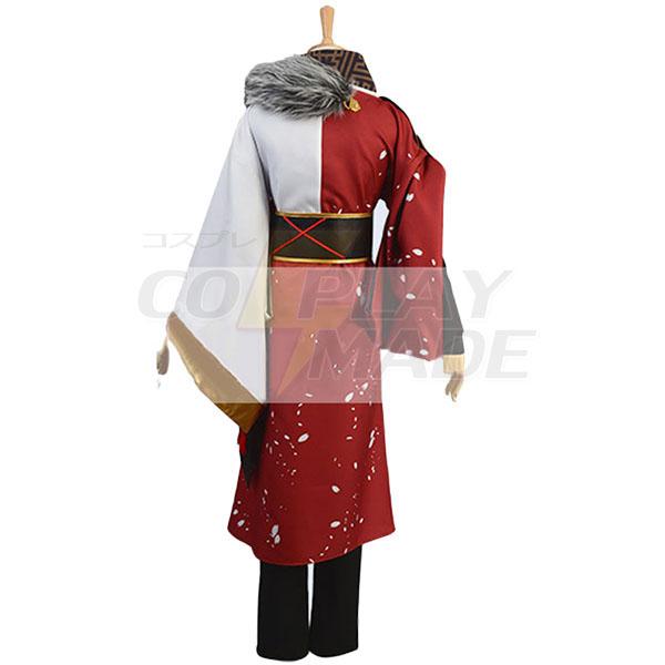 Ensemble Stars Kiryu Kuro Cosplay Costume Perfect Custom