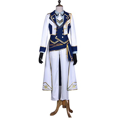 Ensemble Stars Knights Shining Suou Tsukasa Cosplay Costume