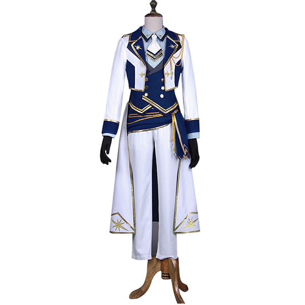 Costumi Ensemble Stars Knights Shining Suou Tsukasa Cosplay
