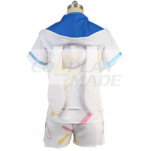Ensemble Stars Mashiro Tomoya Nito Mazuna Cosplay Costume Perfect Custom