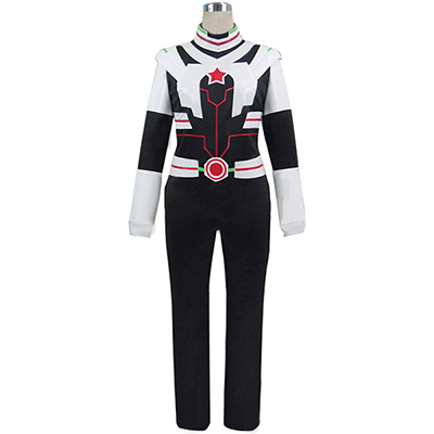 Ensemble Stars Morisawa Chiaki Cosplay Costume Perfect Custom