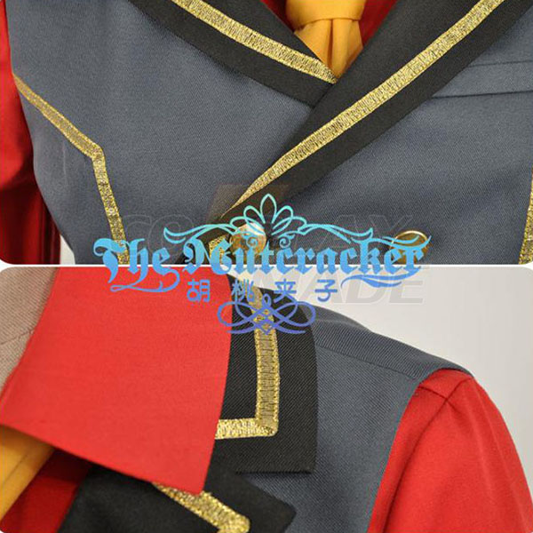 Ensemble Stars Ogami Koga Cosplay Costume Perfect Custom