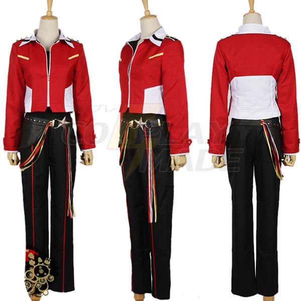 Ensemble Stars Ryuseitai Morisawa Chiaki Stage Cosplay Costume Custom Made