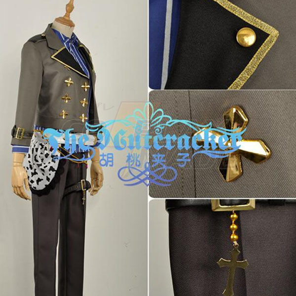 Ensemble Stars Sakuma Rei Cosplay Costumes Cosplay Clothes