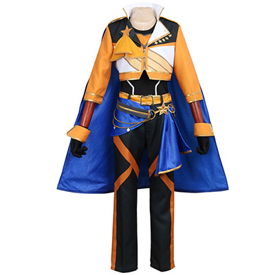 Ensemble Stars Shinobu Sengoku Cosplay Costume Perfect Custom