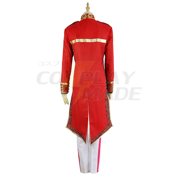 Ensemble Stars Suou Tsukasa Cosplay Costume Stage Performence Clothes
