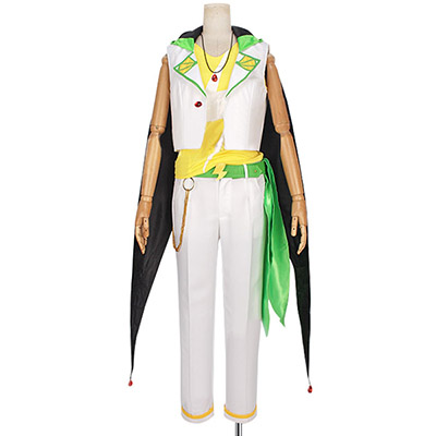 Ensemble Stars Switch Natsume Cosplay Kostym Karneval
