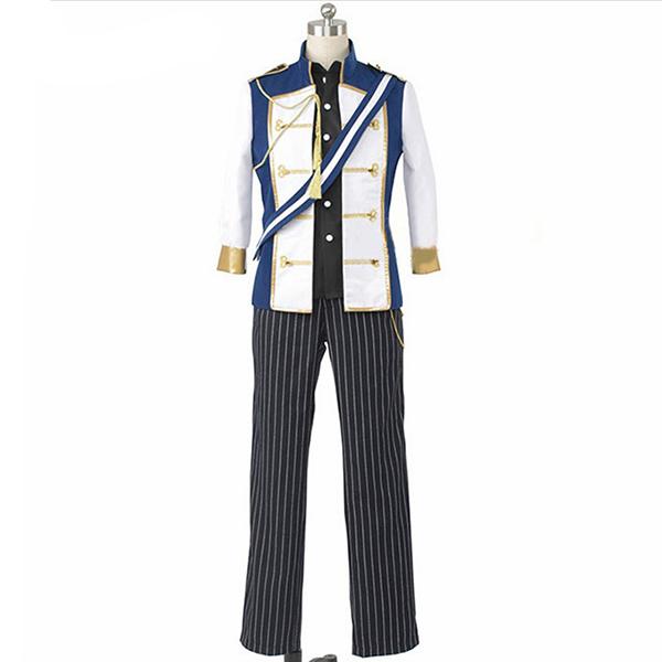 Costumi Ensemble Stars Unit Knights Sakuma Ritsu Cosplay Carnevale