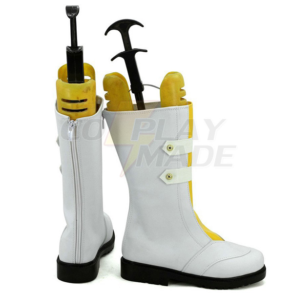 Ensemble Stars Trickstar Shinobu Sengoku Cosplay Boots Custom Made Shoes