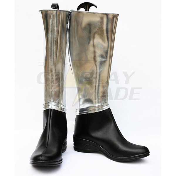 Fairy Tail Cobra Cosplay Boots Custom Made Shoes