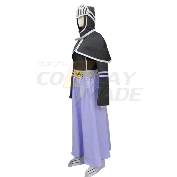 Costumi Fairy Tail Human Possession Bickslow Cosplay