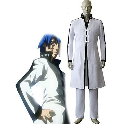 Costume Fairy Tail Jellal Fernandes Cosplay Déguisement Carnaval