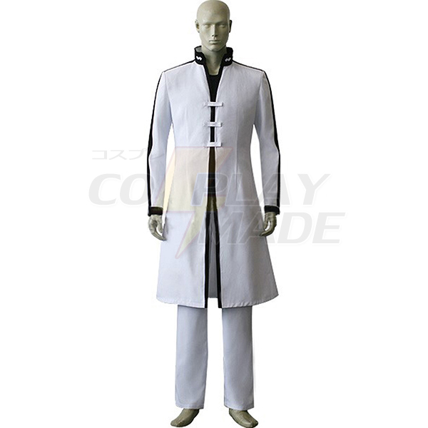 Fairy Tail Jellal Fernandes Cosplay Costume Custom Made
