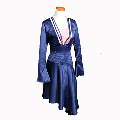 Fantastic Beasts and Where to Find Them Tina Goldstein Cosplay Costume
