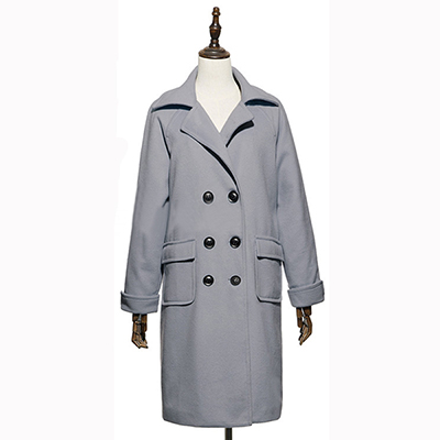 Fantastic Beasts and Where to Find Them Tina Goldstein Cosplay Coat