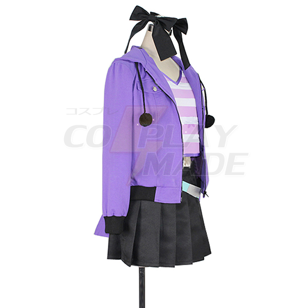 Fate Grand Order Astolfo Cosplay Costume Stage Performence Clothes