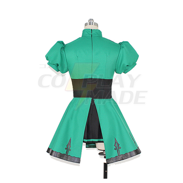 Fate Grand Order Atalanta Cosplay Costume Stage Performence Clothes