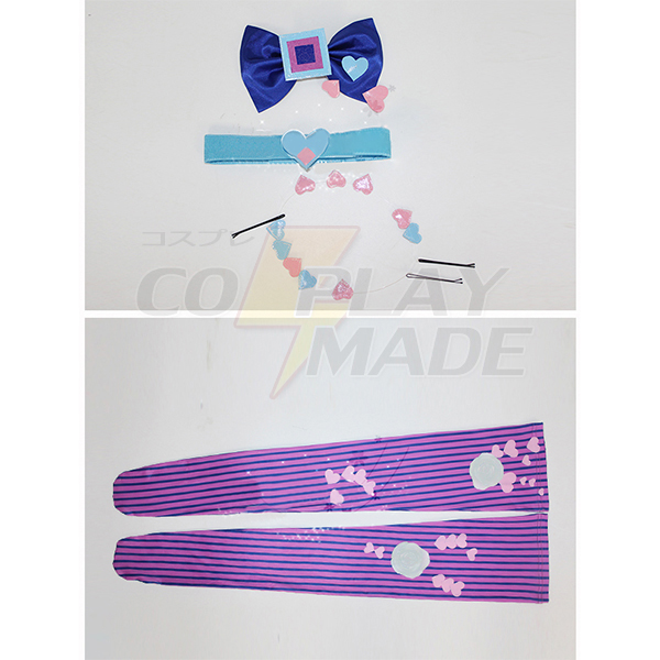 Fate Grand Order Medea Cosplay Costume Stage Performence Clothes