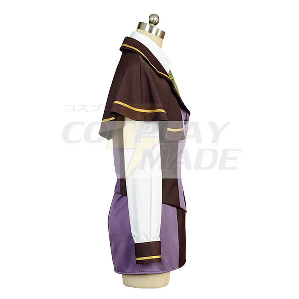 Fate Grand Order Guda Guda Cosplay Costume Perfect Custom