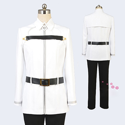 Fate Grand Order Gudao Cosplay Costume Stage Performence Clothes