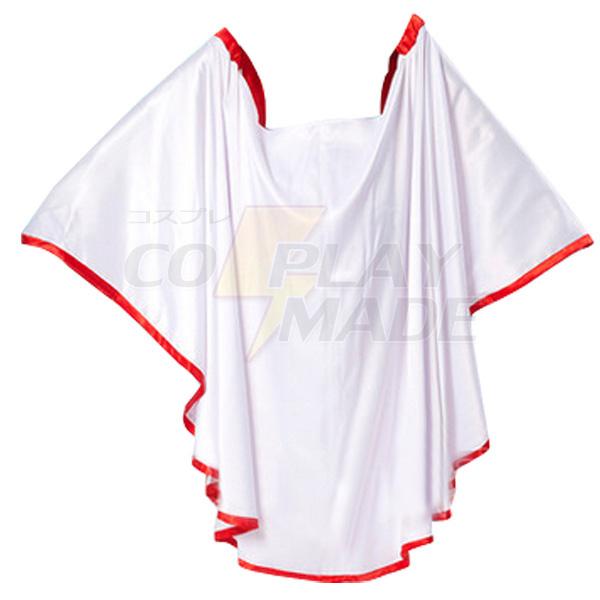 Fate Grand Order Irisviel Von Einzbern Cosplay Costume Stage Performence Clothes