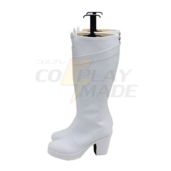 Fate Grand Order Medb Cosplay Boots Handmade Shoes