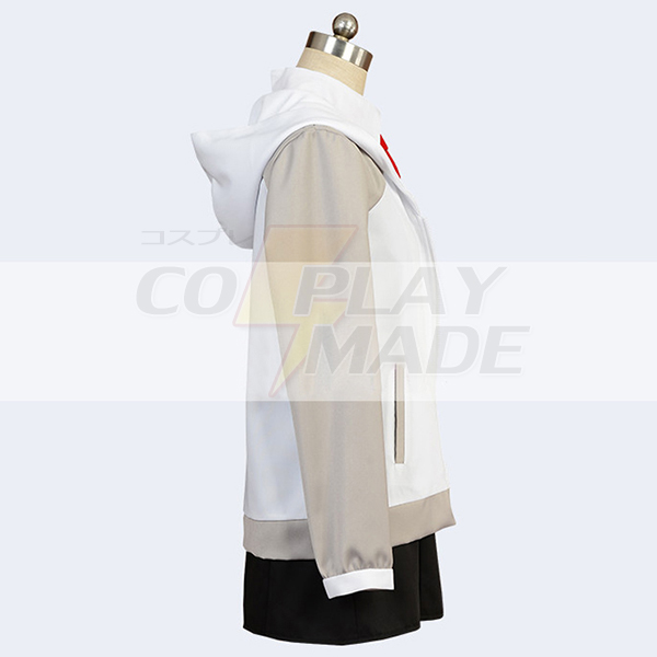 Fate Grand Order Saber Matthew Kyrielite Cosplay Costume Perfect Custom