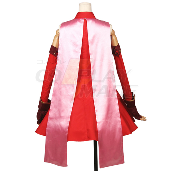 Costumi Fate Grand Order Tohsaka Rin Cosplay Cosplay Cappotto