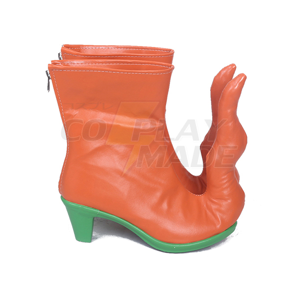 Fate∕Grand Order Elizabeth Bathory Cosplay Boots Custom Made Shoes