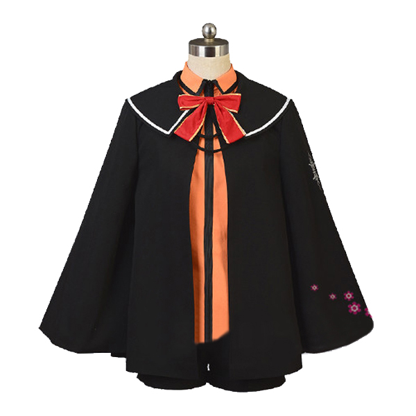 Fate∕Grand Order Guda Cosplay Costume Stage Performence Clothes