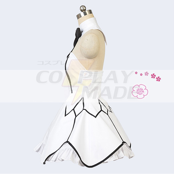 Fate∕Grand Order Saber Cosplay Costume Stage Performence Dress