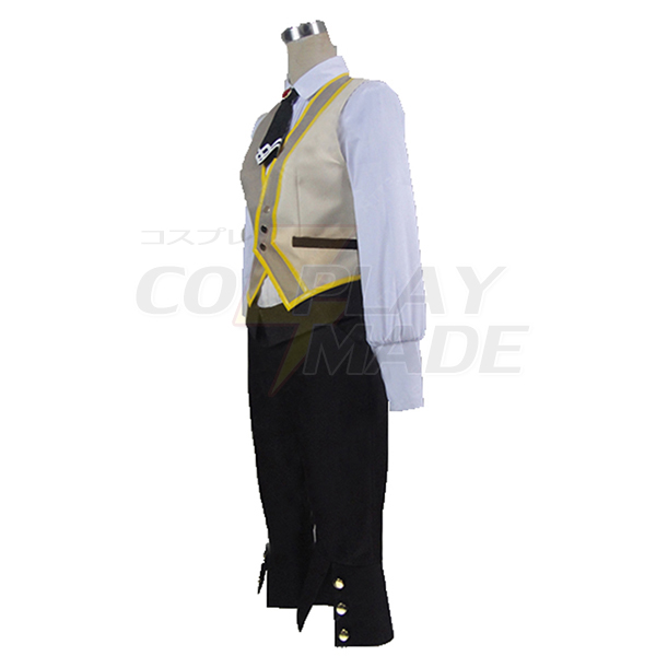 FGO Fate∕Grand Order Jekyll Hyde Cosplay Costume Costum Made