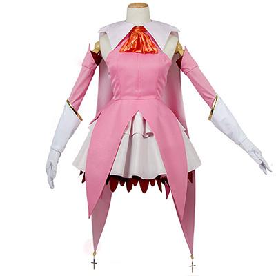 Fate Kaleid Liner Prisma Illya 3rei Illyasviel von Einzbern Cosplay Costume