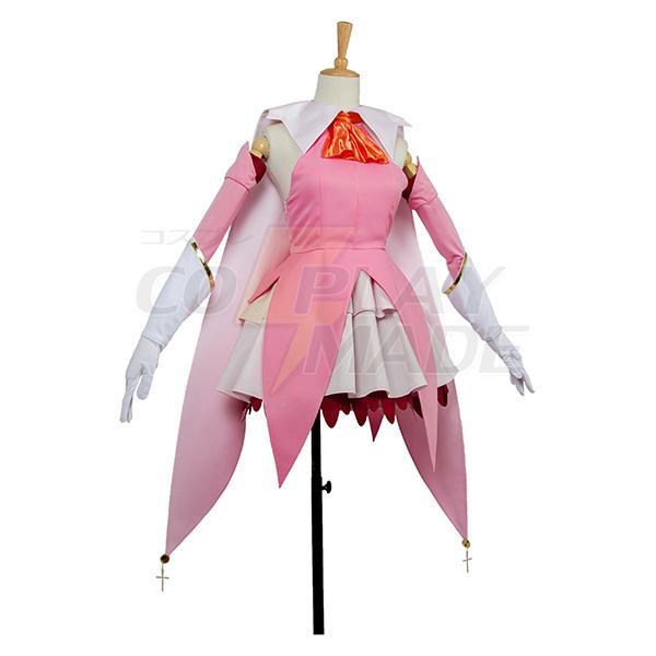 Disfraces Fate∕Kaleid Liner 3 Rei Illya Illyasviel Von Vestido Cosplay Mujer